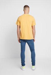 Levi's® - 519™ EXTREME SKINNY FIT - Jeans Skinny Fit - sage oceanside - 2