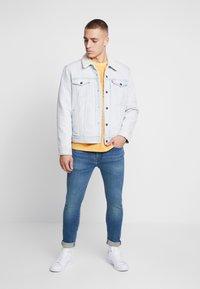 Levi's® - 519™ EXTREME SKINNY FIT - Jeans Skinny Fit - sage oceanside - 1