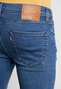 Levi's® - 519™ EXTREME SKINNY FIT - Jeans Skinny Fit - sage oceanside - 5