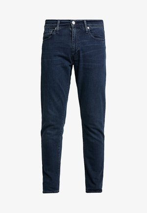 512™ SLIM TAPER FIT - Jeans fuselé - dark blue