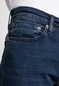 Levi's® - 512™ SLIM TAPER FIT - Tapered-Farkut - dark blue - 5