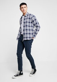 Levi's® - 512™ SLIM TAPER FIT - Tapered-Farkut - dark blue - 1