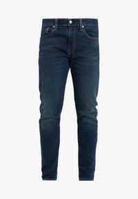 Levi's® - 512™ SLIM TAPER FIT - Jeans fuselé - adriatic adapt - 4