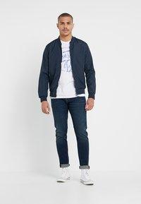 Levi's® - 512™ SLIM TAPER FIT - Jeans fuselé - adriatic adapt - 1