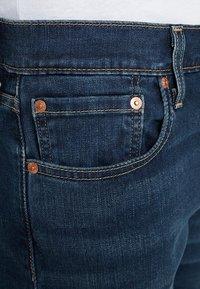 Levi's® - 512™ SLIM TAPER FIT - Jeans fuselé - adriatic adapt - 5