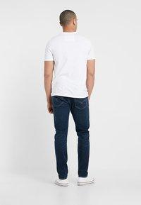 Levi's® - 512™ SLIM TAPER FIT - Jeans fuselé - adriatic adapt - 2