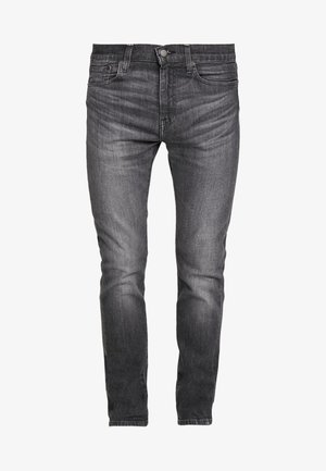 510™ SKINNY FIT - Jeansy Skinny Fit - deathcap light