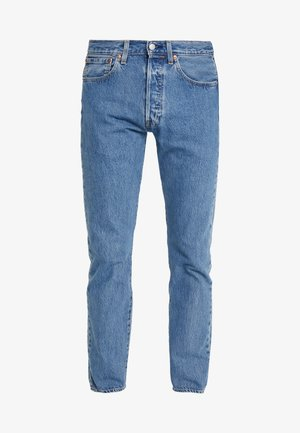 501® SLIM TAPER - Jeans slim fit - stonewashed