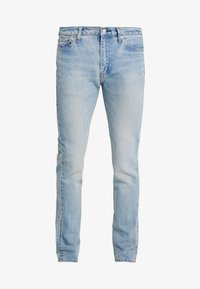 Levi's® - 511™ SLIM FIT - Jeans slim fit - lemon subtle adapt - 4