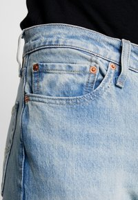 Levi's® - 511™ SLIM FIT - Jeans slim fit - lemon subtle adapt - 3