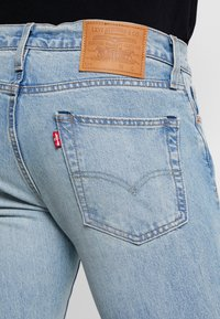 Levi's® - 511™ SLIM FIT - Jeans slim fit - lemon subtle adapt - 5
