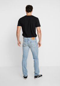 Levi's® - 511™ SLIM FIT - Jeans slim fit - lemon subtle adapt - 2