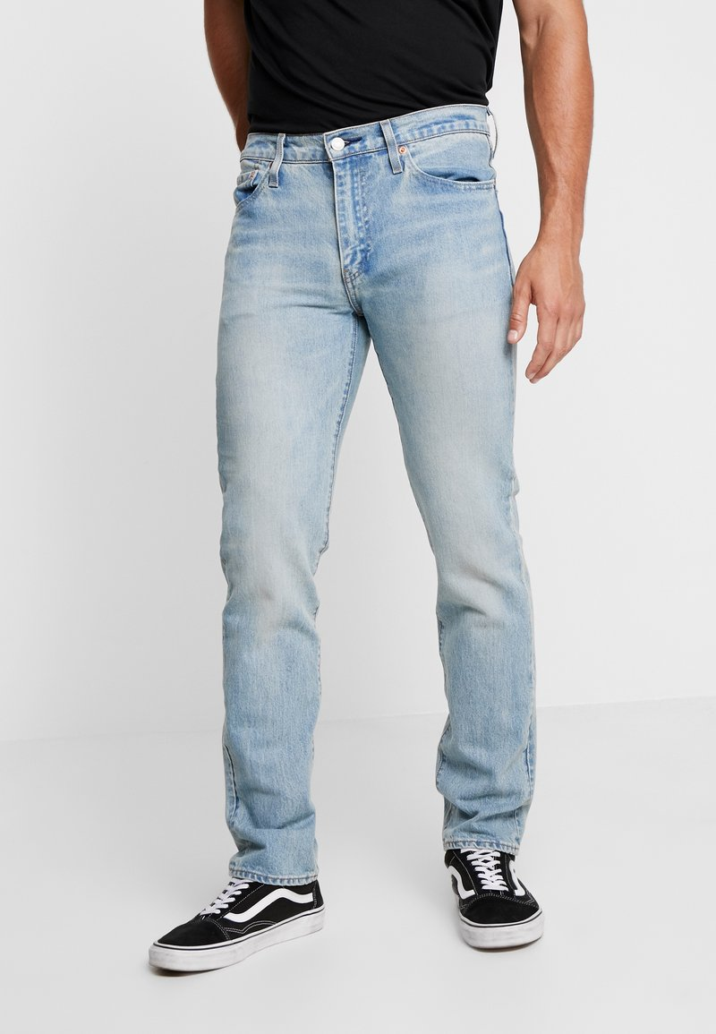 Levi's® - 511™ SLIM FIT - Jeans slim fit - lemon subtle adapt