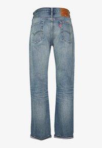 Levi's® - LEVI'S® X SUPER MARIO 501® '93 STRAIGHT - Straight leg jeans - mario 501 day selvedge - 1