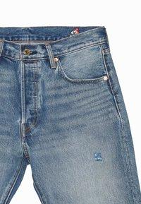 Levi's® - LEVI'S® X SUPER MARIO 501® '93 STRAIGHT - Straight leg jeans - mario 501 day selvedge - 3