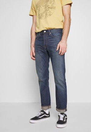 WELLTHREAD 502™ - Straight leg jeans - high tide indigo
