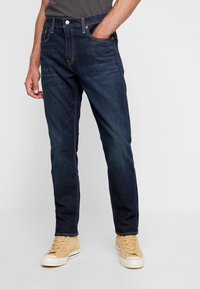 Levi's® - 502™ TAPER - Straight leg jeans - biologia - 0