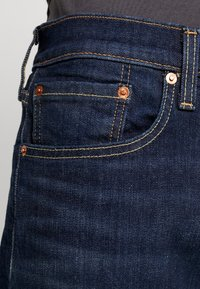 Levi's® - 502™ TAPER - Straight leg jeans - biologia - 3