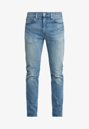 502™ TAPER - Straight leg jeans - light-blue denim