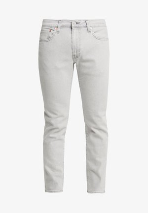 511™ SLIM FIT - Jean slim - steel grey flat