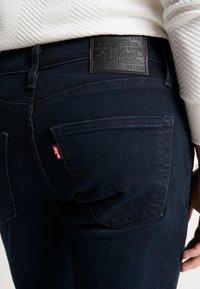 Levi's® - 511™ SLIM FIT - Slim fit -farkut - rajah - 5