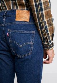 Levi's® - 511™ SLIM FIT - Jeans slim fit - orange sunset adapt - 3