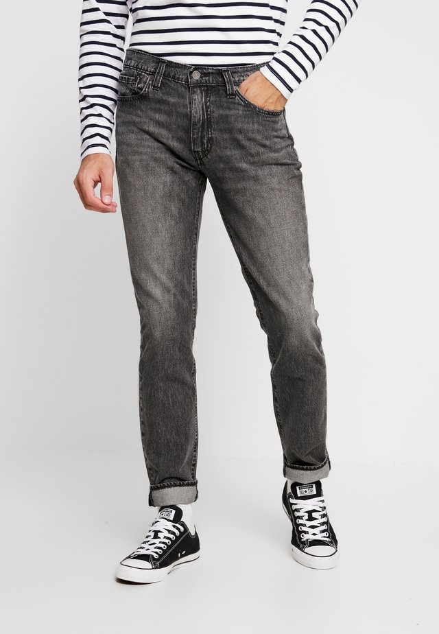 511™ SLIM FIT - Slim fit jeans - cat mask cool