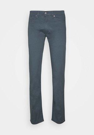 511™ SLIM FIT - Slim fit jeans - dark slate