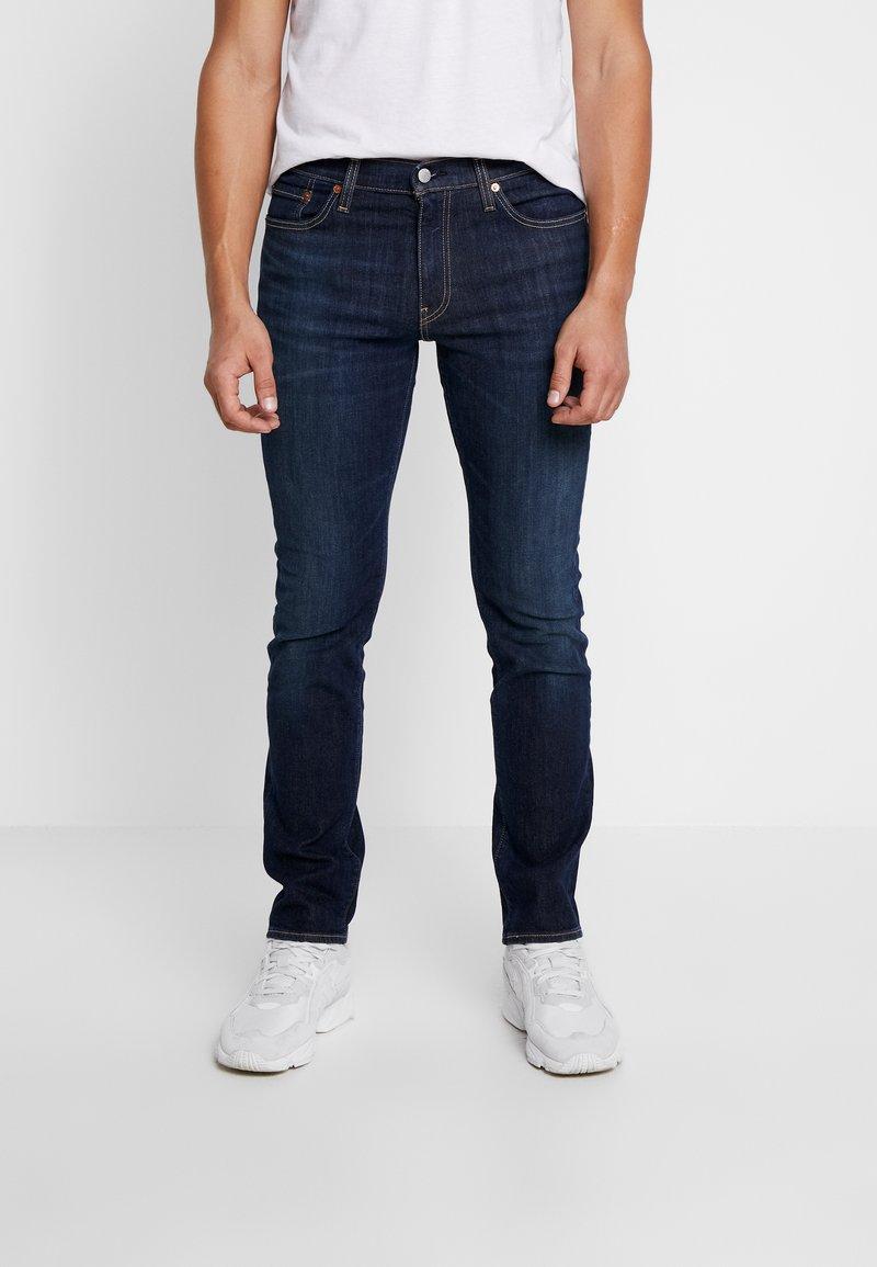 Levi's® - 511™ SLIM FIT - Slim fit jeans - biologia