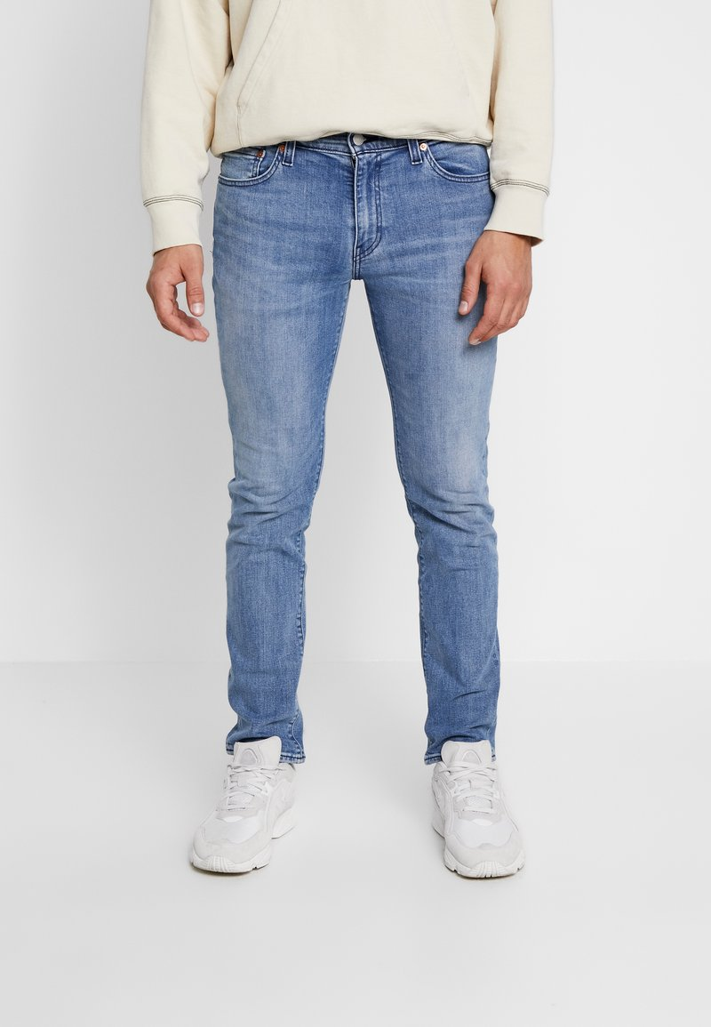 Levi's® - 511™ SLIM FIT - Slim fit -farkut - east lake