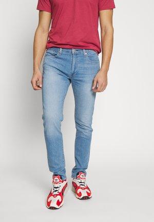 512™ SLIM TAPER - Jeans Slim Fit - pelican mid