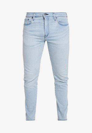 512™ SLIM TAPER - Jeansy Slim Fit - gravie fog