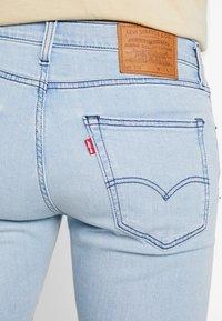 Levi's® - 512™ SLIM TAPER - Jeans slim fit - gravie fog - 5