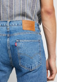 Levi's® - 512™ SLIM TAPER - Jeans Slim Fit - blue denim - 6