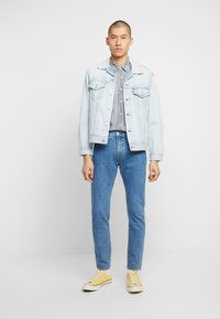 Levi's® - 512™ SLIM TAPER - Jean slim - blue denim