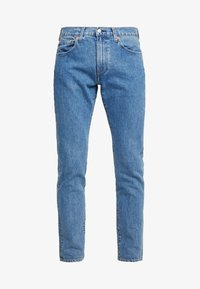 Levi's® - 512™ SLIM TAPER - Jeans Slim Fit - blue denim - 5