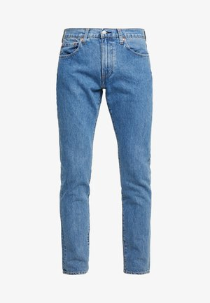 512™ SLIM TAPER - Jeansy Slim Fit - blue denim