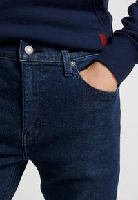 Levi's® - 512™ SLIM TAPER FIT - Jeansy Slim Fit - sage nightshine - 5