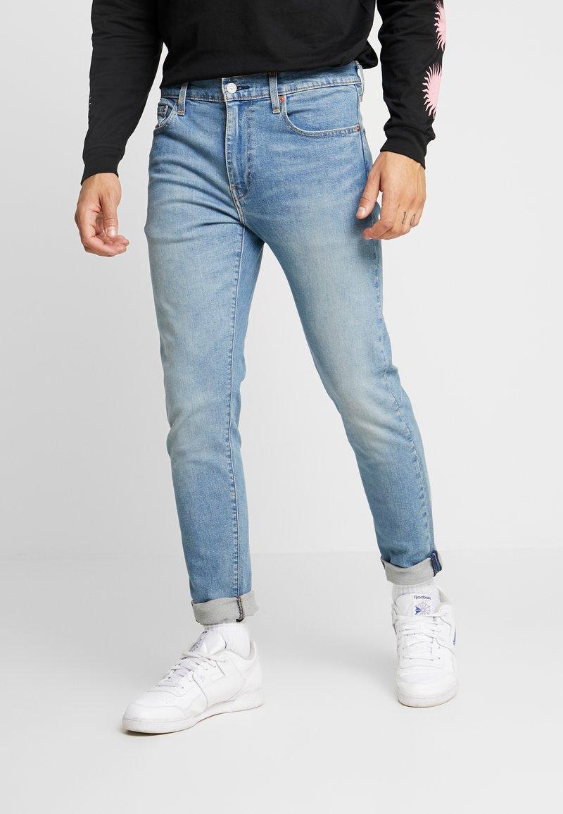 Levi's® - 512™ SLIM TAPER FIT - Slim fit jeans - pelican rust