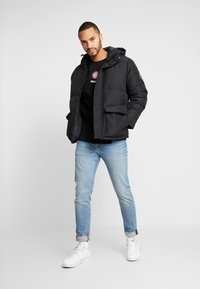Levi's® - 512™ SLIM TAPER FIT - Slim fit jeans - pelican rust - 1
