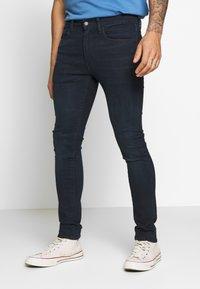 Levi's® - 519™ EXTREME SKINNY FIT - Jeans Skinny Fit - rajah adv - 0