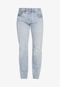 Levi's® - 501® '93 STRAIGHT - Straight leg jeans - light-blue denim - 9