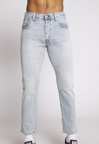 Levi's® - 501® '93 STRAIGHT - Straight leg jeans - light-blue denim - 11