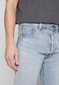 Levi's® - 501® '93 STRAIGHT - Straight leg jeans - light-blue denim - 0