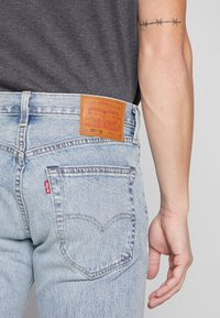 Levi's® - 501® '93 STRAIGHT - Straight leg -farkut - light-blue denim - 10