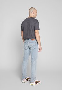 Levi's® - 501® '93 STRAIGHT - Straight leg -farkut - light-blue denim - 5