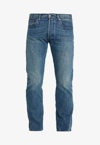 Levi's® - 501® LEVI'S®ORIGINAL FIT - Jeans Straight Leg - blue denim - 4