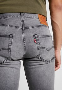 Levi's® - 501® LEVI'S®ORIGINAL FIT - Jeans straight leg - high water - 5