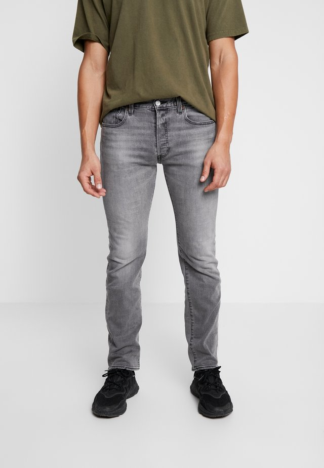501® LEVI'S®ORIGINAL FIT - Straight leg jeans - high water