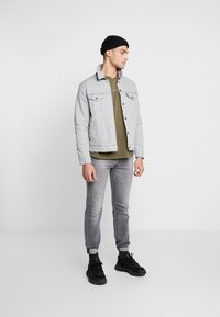 Levi's® - 501® LEVI'S®ORIGINAL FIT - Jeans straight leg - high water - 1